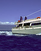 Molokai Ferry, Molokai Princess